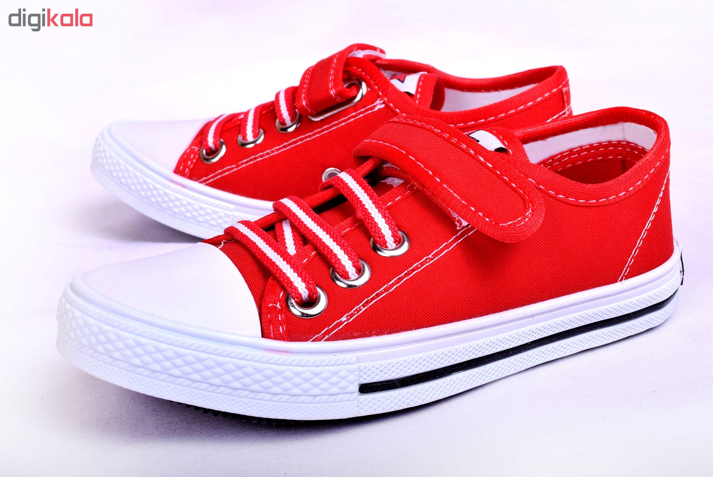 کفش راحتی دخترانه کد RD-3921