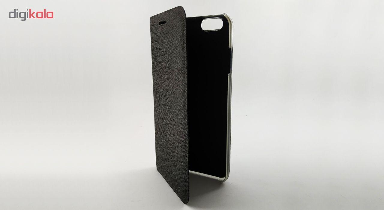 کیف کلاسوری مدل Canvas مناسب برای گوشی موبایل اپل Iphone 6/6s main 1 3