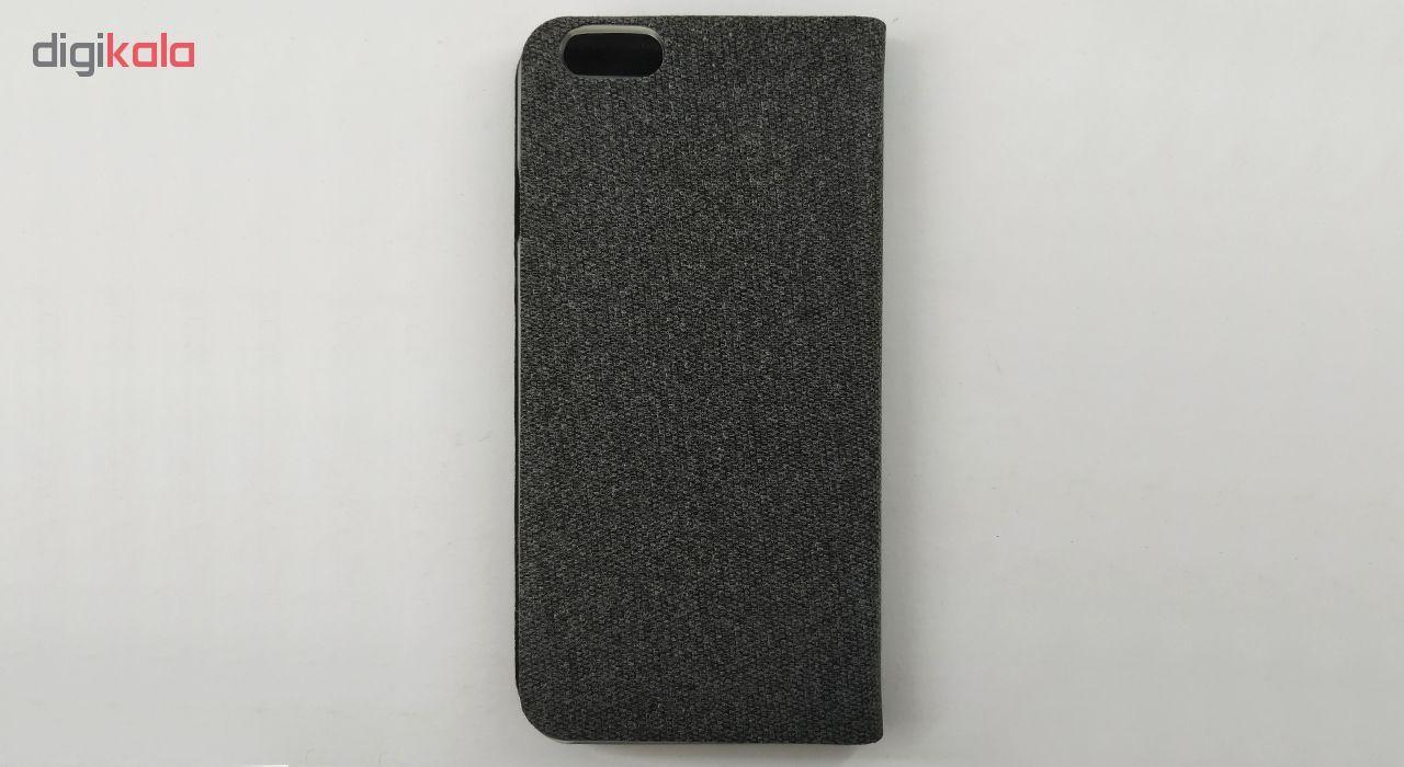 کیف کلاسوری مدل Canvas مناسب برای گوشی موبایل اپل Iphone 6/6s main 1 4