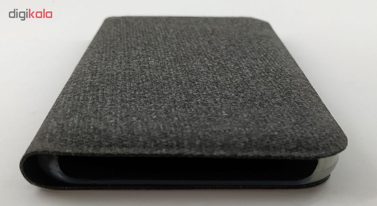 کیف کلاسوری مدل Canvas مناسب برای گوشی موبایل اپل Iphone 6/6s main 1 6