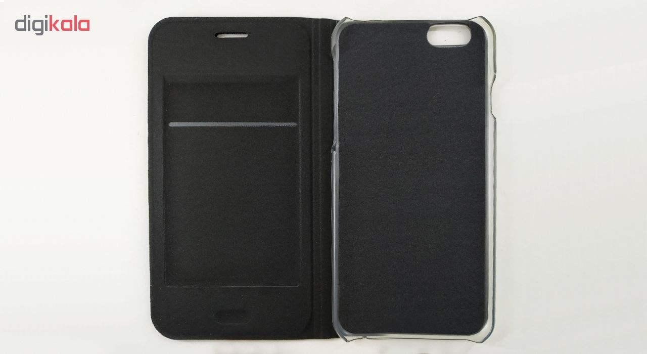 کیف کلاسوری مدل Canvas مناسب برای گوشی موبایل اپل Iphone 6/6s main 1 5