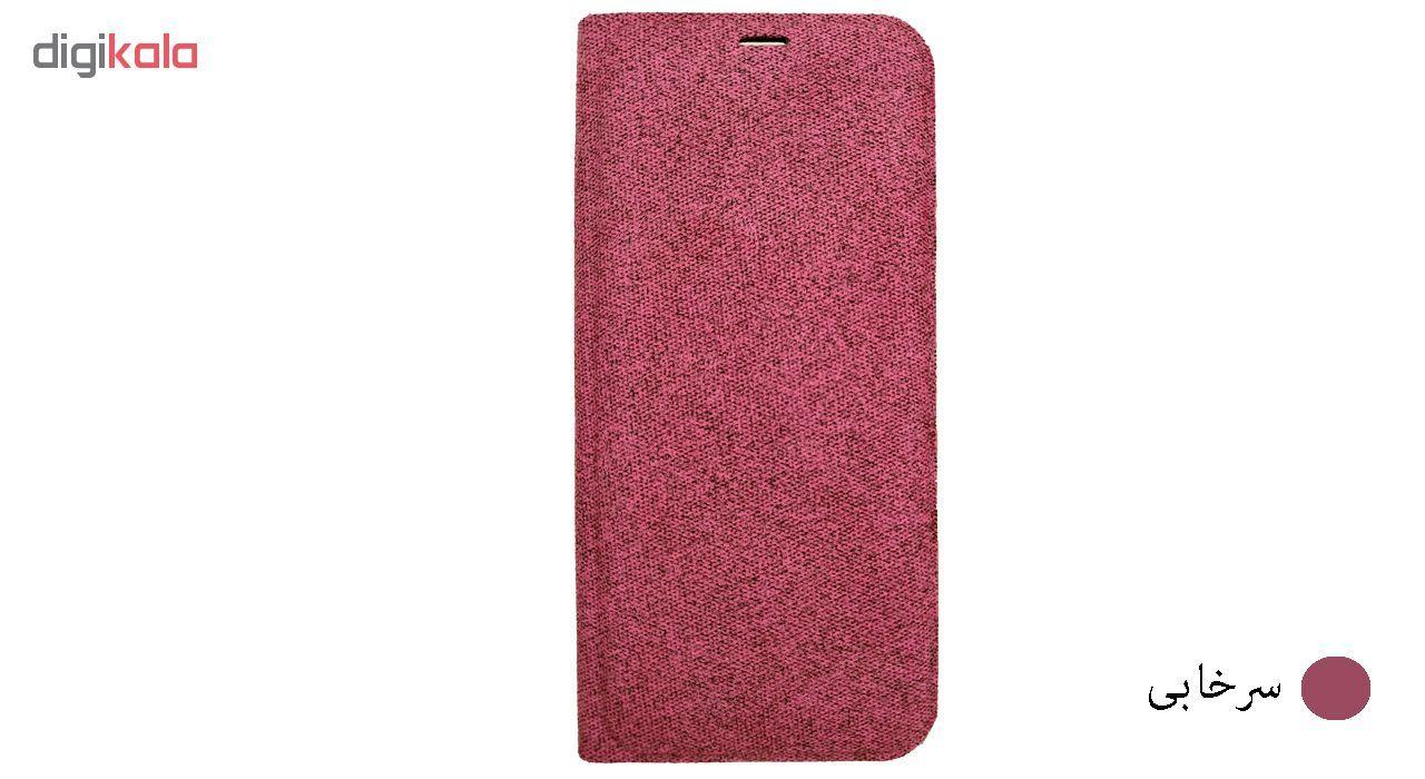 کیف کلاسوری مدل Canvas مناسب برای گوشی موبایل اپل Iphone 6/6s main 1 1