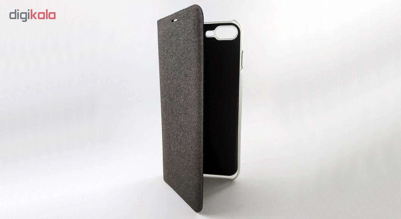 کیف کلاسوری مدل Canvas مناسب برای گوشی موبایل اپل Iphone 7Plus/8Plus main 1 5