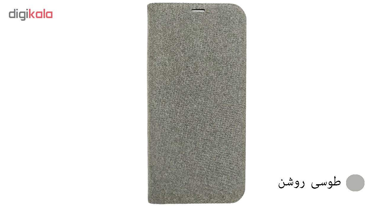 کیف کلاسوری مدل Canvas مناسب برای گوشی موبایل اپل Iphone 7Plus/8Plus main 1 4
