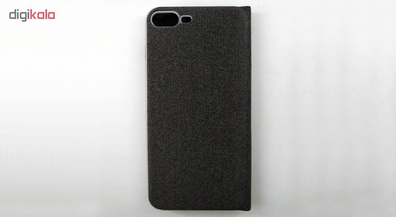 کیف کلاسوری مدل Canvas مناسب برای گوشی موبایل اپل Iphone 7Plus/8Plus main 1 6