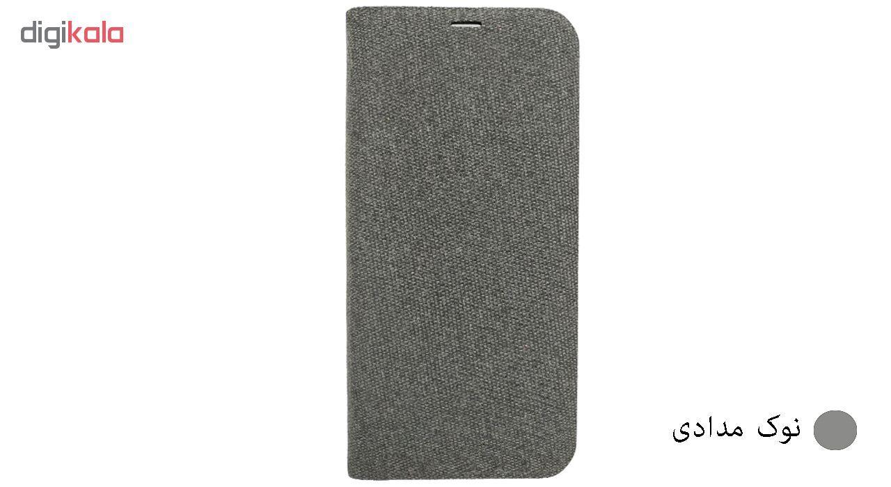 کیف کلاسوری مدل Canvas مناسب برای گوشی موبایل اپل Iphone 7Plus/8Plus main 1 1