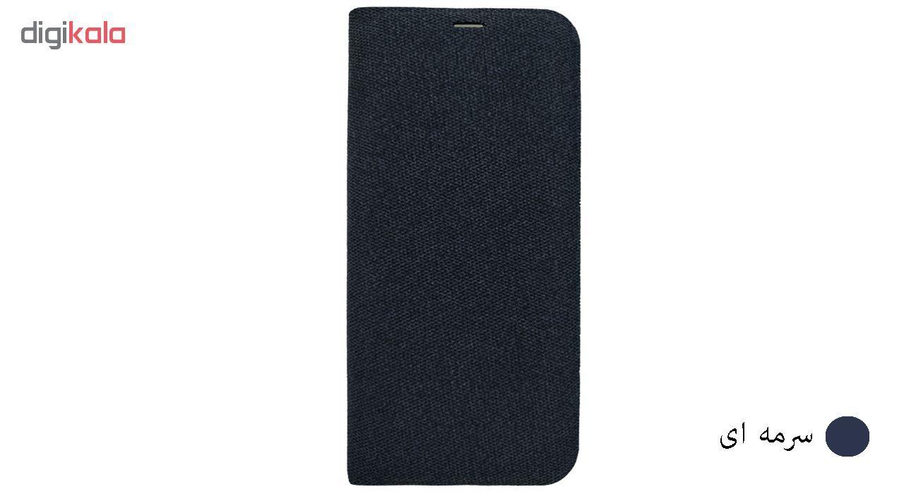 کیف کلاسوری مدل Canvas مناسب برای گوشی موبایل اپل Iphone 7Plus/8Plus main 1 3