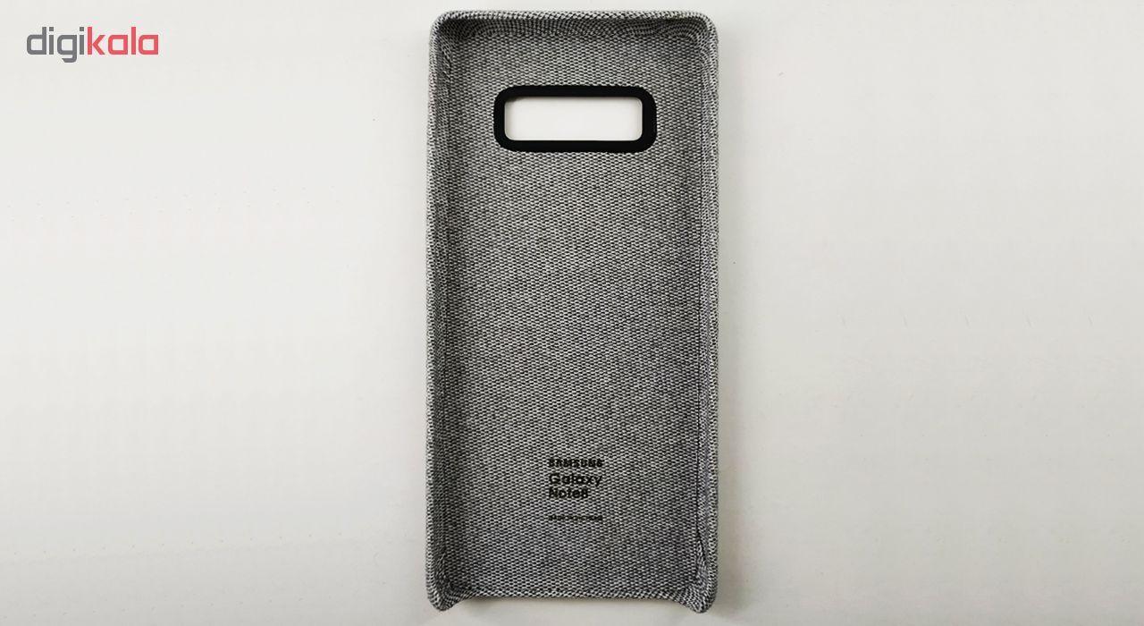 کاور مدل Canvas مناسب برای گوشی موبایل سامسونگ Galaxy Note 8  main 1 9
