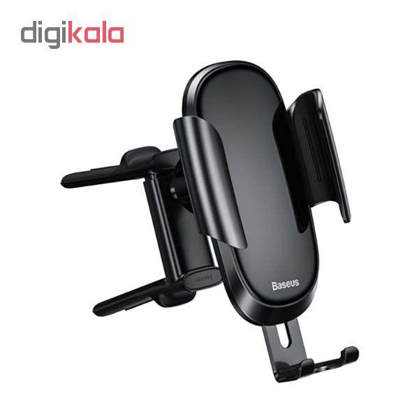 پایه نگهدارنده گوشی موبایل باسئوس مدل SUYL-BWL0 main 1 1