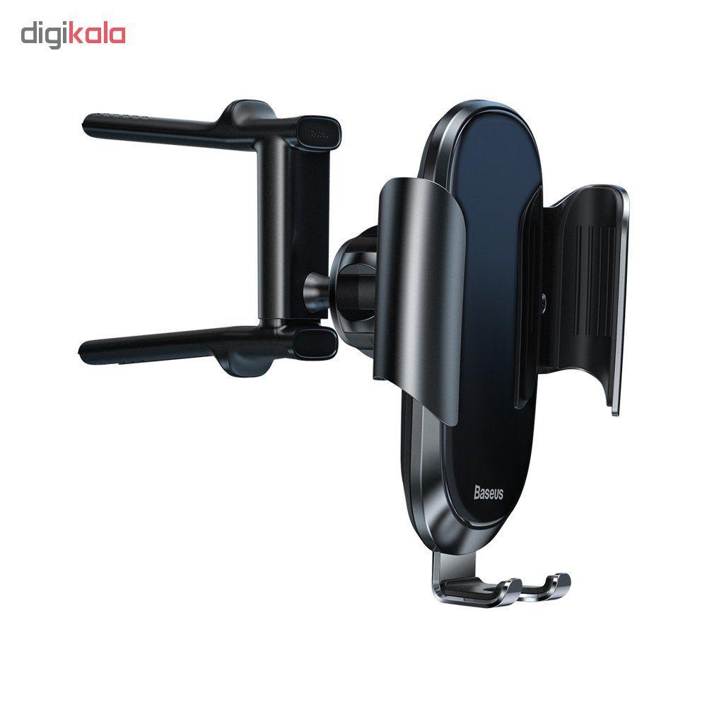 پایه نگهدارنده گوشی موبایل باسئوس مدل SUYL-BWL0 main 1 2