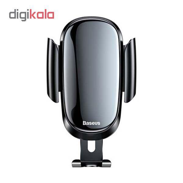 پایه نگهدارنده گوشی موبایل باسئوس مدل SUYL-BWL0 main 1 4