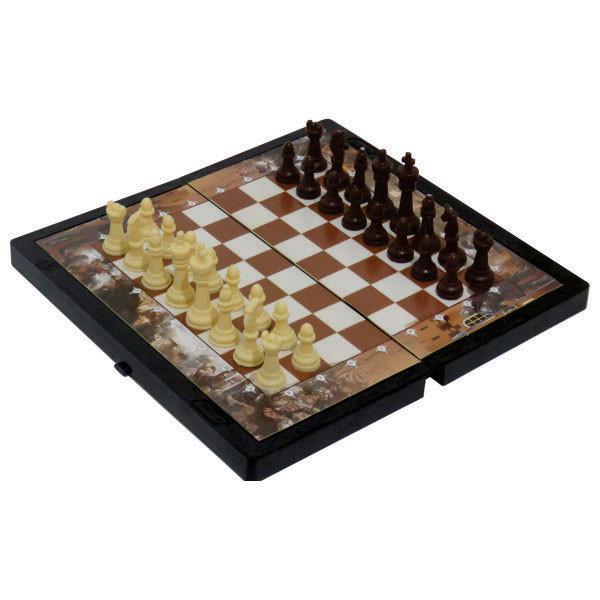 خرید شطرنج آماندا مدل شوالیه