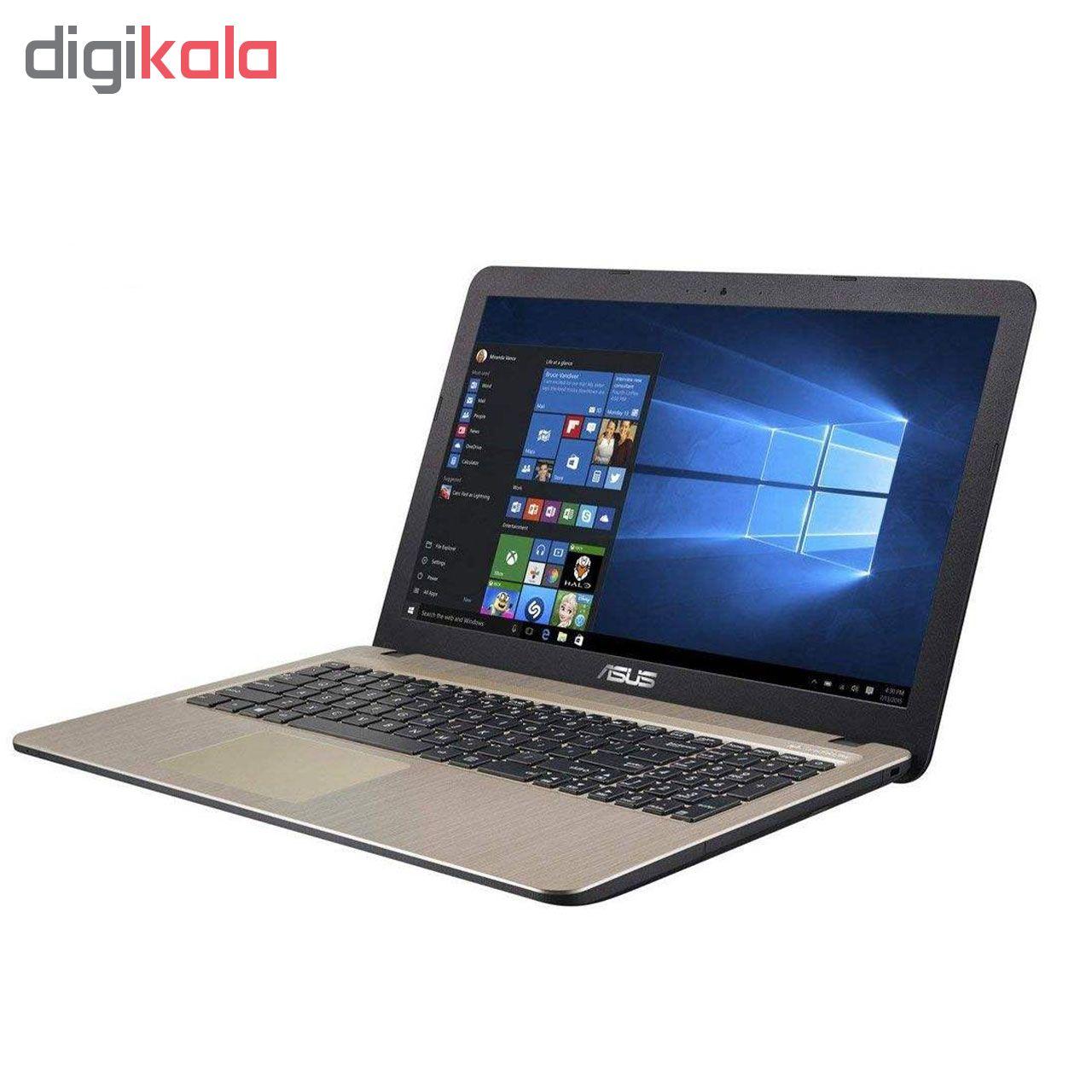 لپ تاپ 15 اینچی ایسوس مدل VivoBook X540UB-DM350 - ES