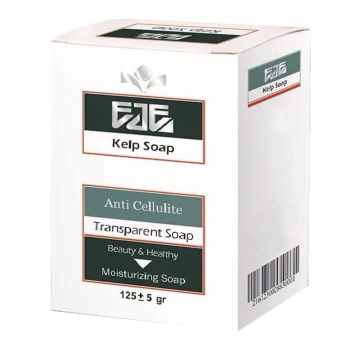 صابون شستشو اژه مدل ضد سلولیت وزن ۱۲۵ گرم