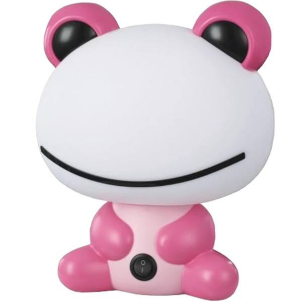 چراغ رومیزی ویتا لایتینگ مدل Pink Frog
