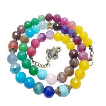 دستبند زنانه کد Ap80