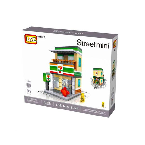 ساختنی لوز مدل street mini کد 1601