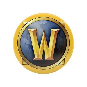 پیکسل طرح World of Warcraft کد Eli 077  
