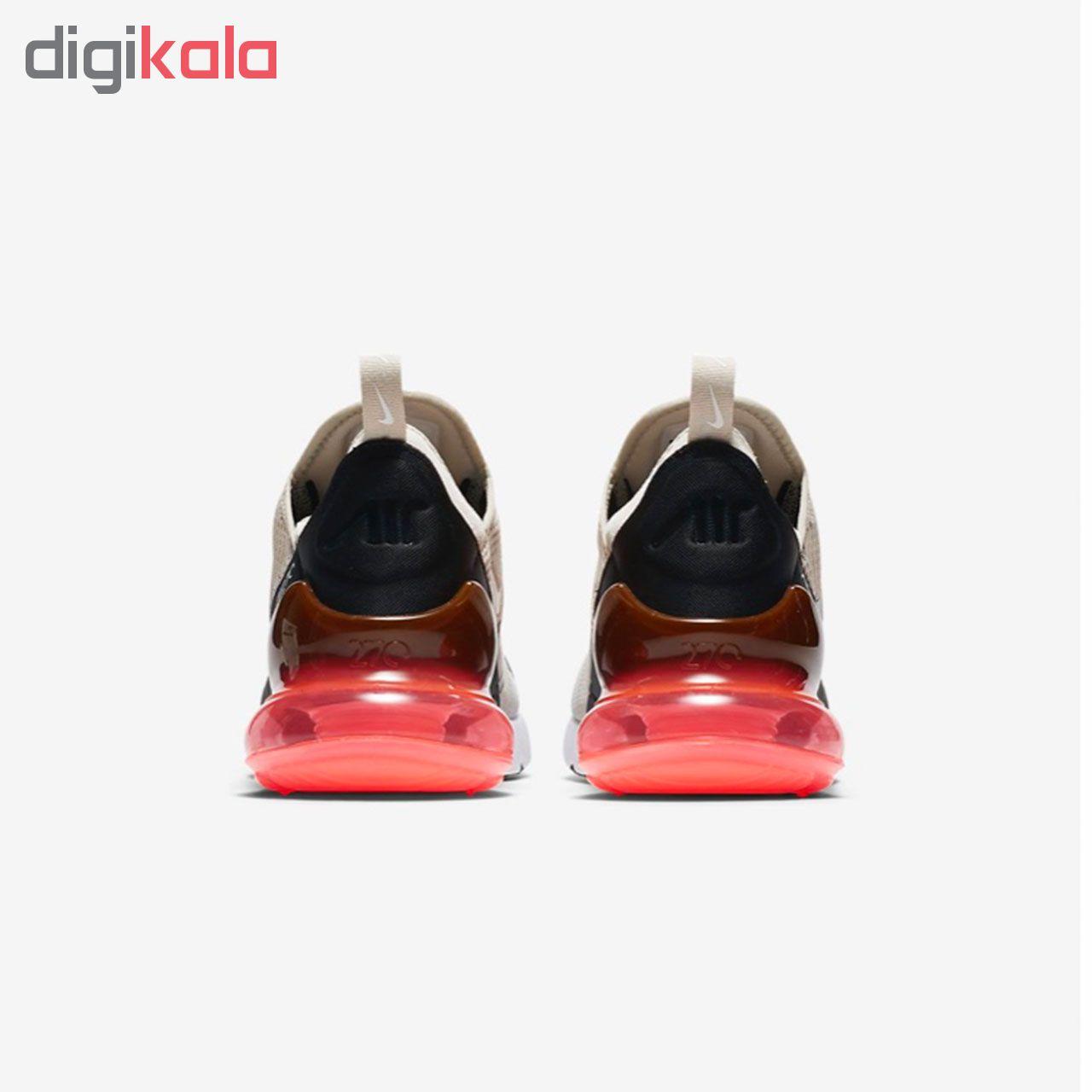 کفش مخصوص پیاده روی زنانه مدل air max 270 کد 070