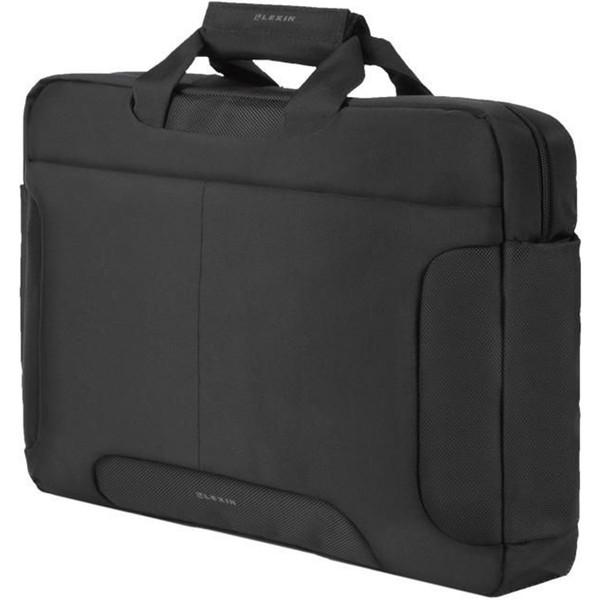 کیف لپ تاپ لکسین مدل LX616DLB مناسب برای لپ تاپ 15.6 تا 16 اینچی