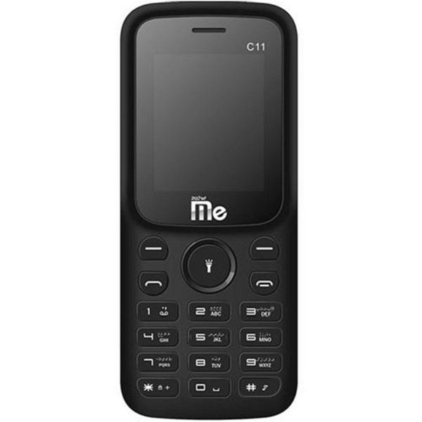 گوشی موبایل زوم می مدل C11 دو سیمکارت