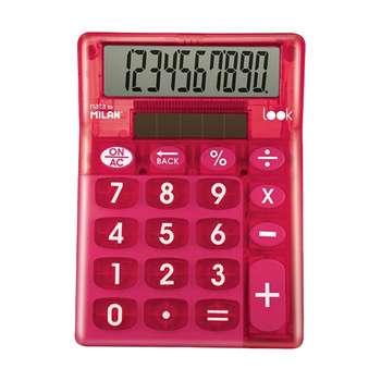 تصویر ماشین حساب میلان مدل look کد 135921