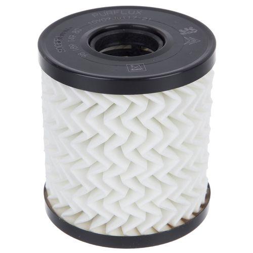 فیلتر روغن اورجینال پایه کوتاه مدل98189 مناسب برای پژو 206 و207