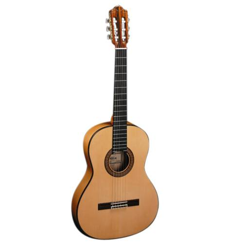 گیتار فلامنکو آلمانزا مدل 449 Cypress