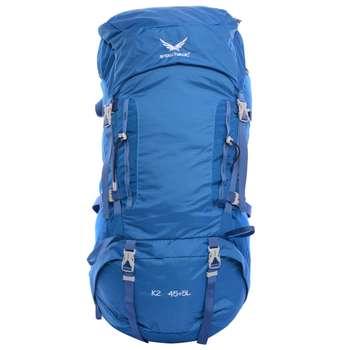 کوله پشتی کوهنوردی 50 لیتری اسنو هاوک کد K2 45+5