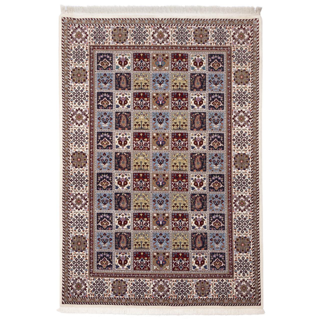 فرش دستباف سه متری سی پرشیا کد 174053