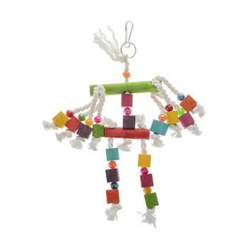 اسباب بازی پرندگان کد AL125