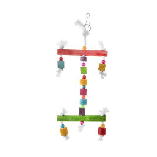 اسباب بازی پرندگان کد AL126