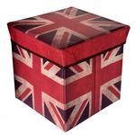 جعبه ارگانایزر طرح بریتانیا کد 3497 thumb
