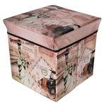 جعبه ارگانایزر طرح مجسمه کد 3501 thumb