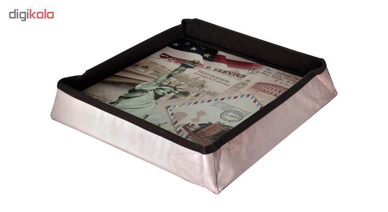 جعبه ارگانایزر طرح مجسمه کد 3501 main 1 3