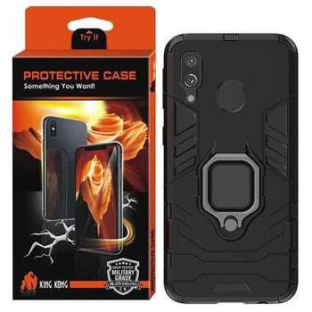 کاور کینگ کونگ مدل GHB01 مناسب برای گوشی موبایل سامسونگ Galaxy A40
