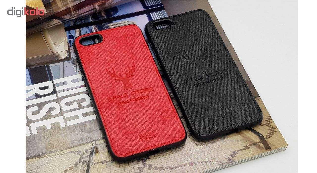 کاور کینگ پاور مدل D21 مناسب برای گوشی موبایل هوآوی Y5 Lite main 1 4
