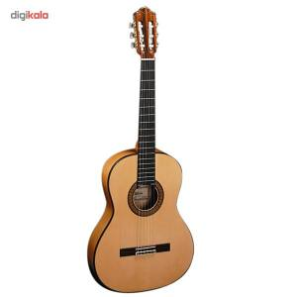 گیتار فلامنکو آلمانزا مدل 449 Cypress  Almansa Cypress 449 Flamenco Guitar