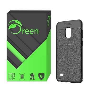 کاور گرین مدل AF-001 مناسب برای گوشی موبایل سامسونگ Galaxy Note 4