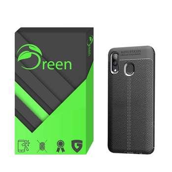 کاور گرین مدل AF-001 مناسب برای گوشی موبایل سامسونگ Galaxy A30