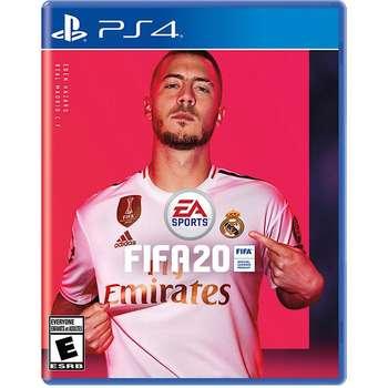بازی Fifa 20 مخصوص PS4