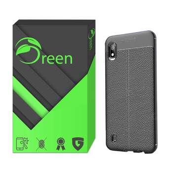 کاور گرین مدل AF-001 مناسب برای گوشی موبایل سامسونگ Galaxy A10