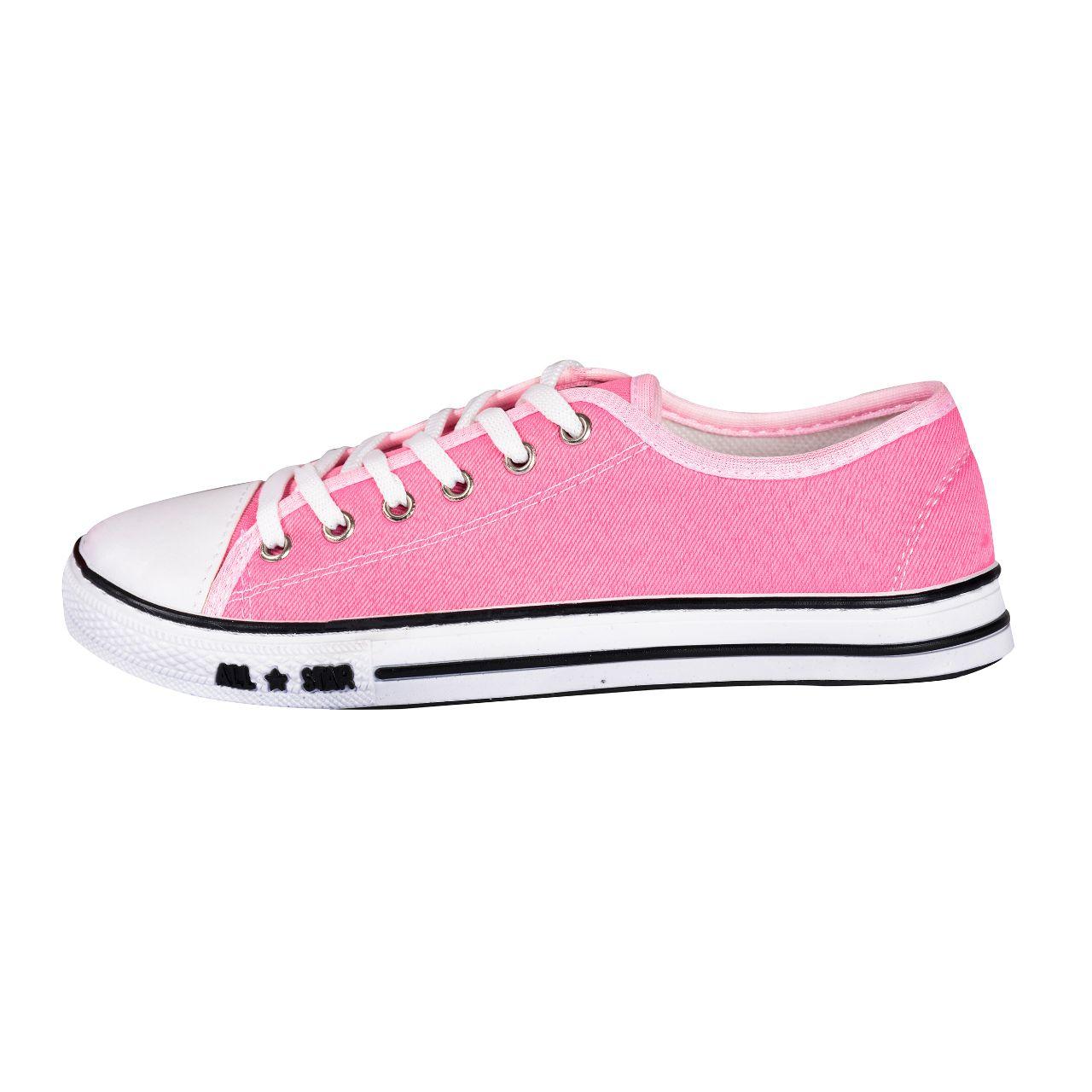 کفش راحتی زنانه کد AR_K106