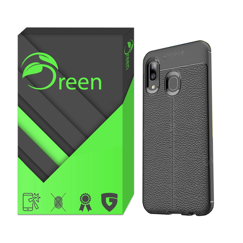 کاور گرین مدل AF-001 مناسب برای گوشی موبایل سامسونگ Galaxy A20