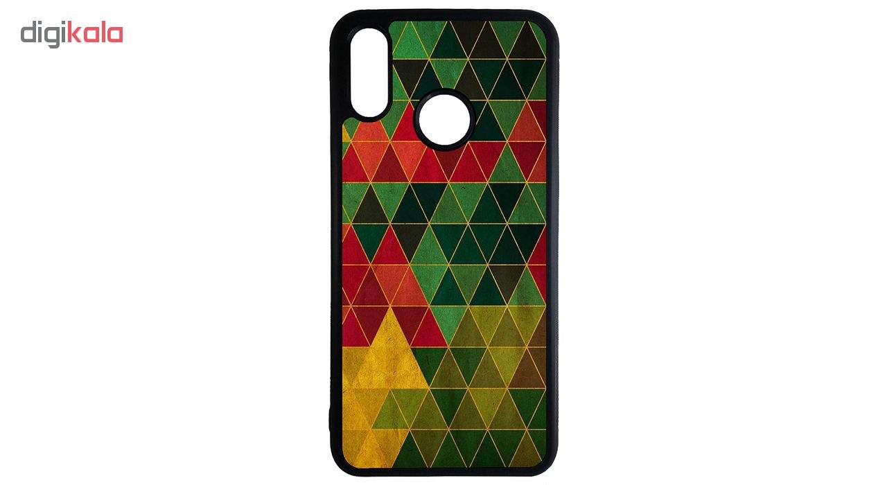 کاور طرح مثلث کد 110541094304 مناسب برای گوشی موبایل سامسونگ galaxy a40 main 1 1