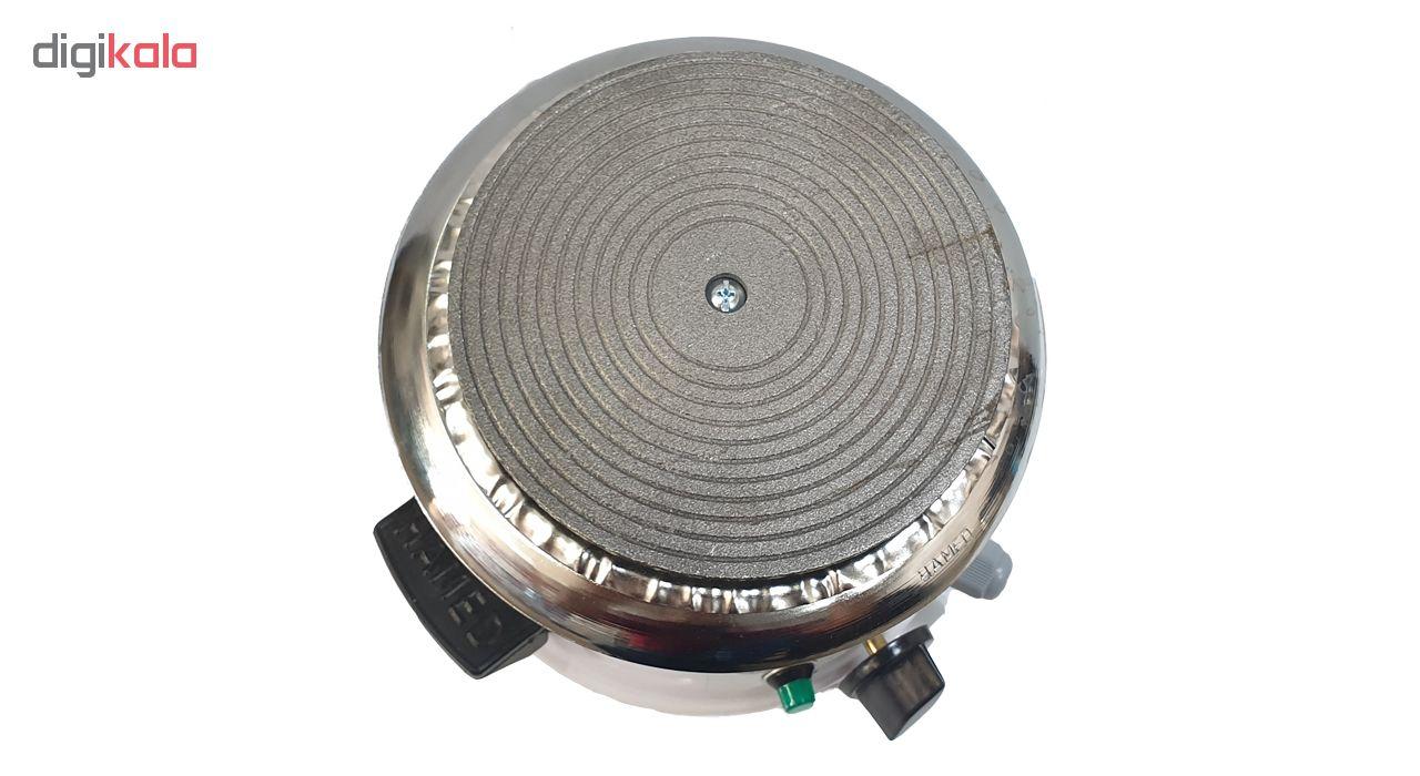 اجاق برقی حامد مدل A10