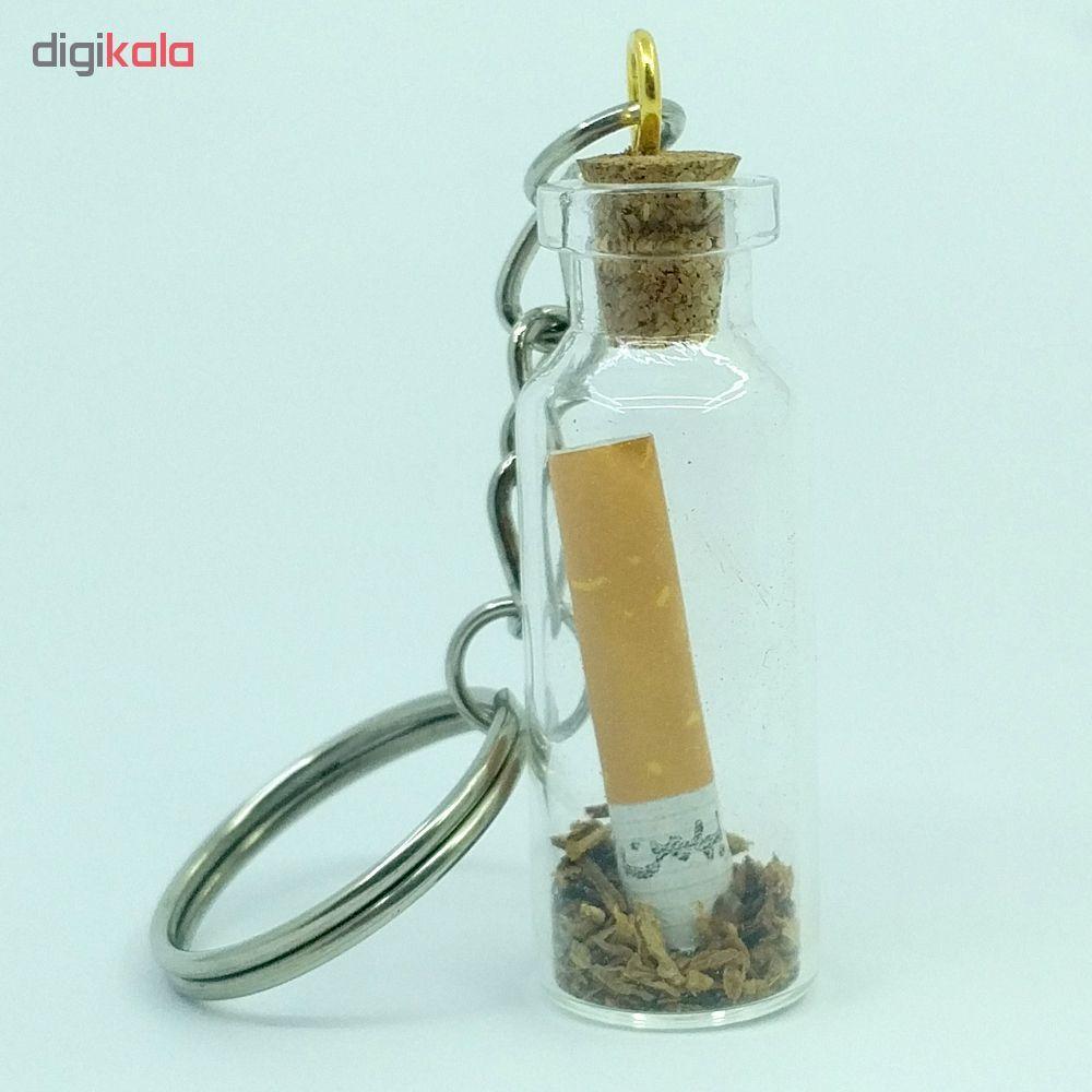 جاکلیدی طرح سیگار بهمن کد SH20 -  - 5
