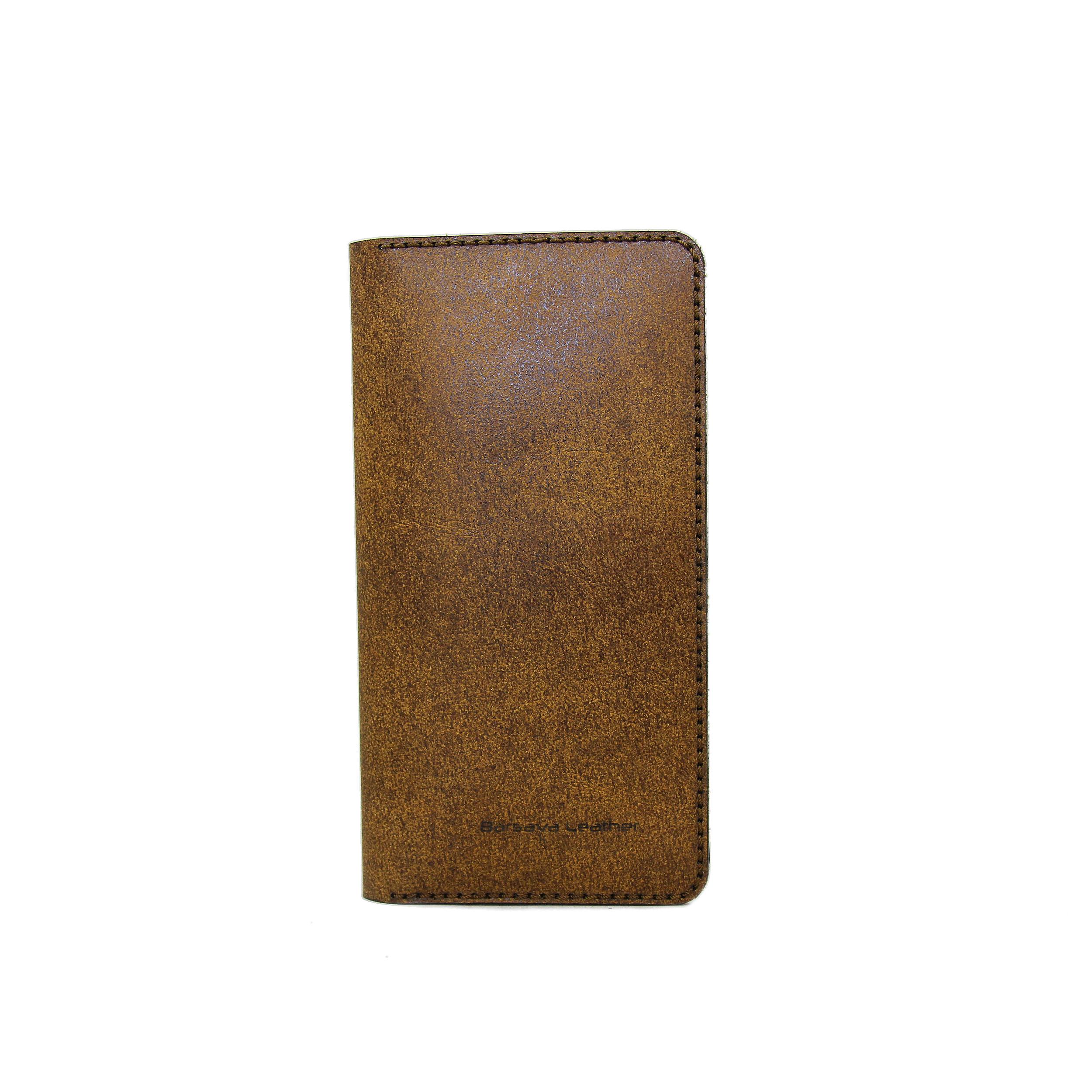 کیف پول مردانه چرم بارثاوا کد 1501