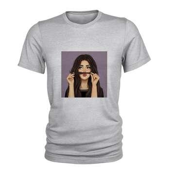 تی شرت مردانه کد CHL70046g |