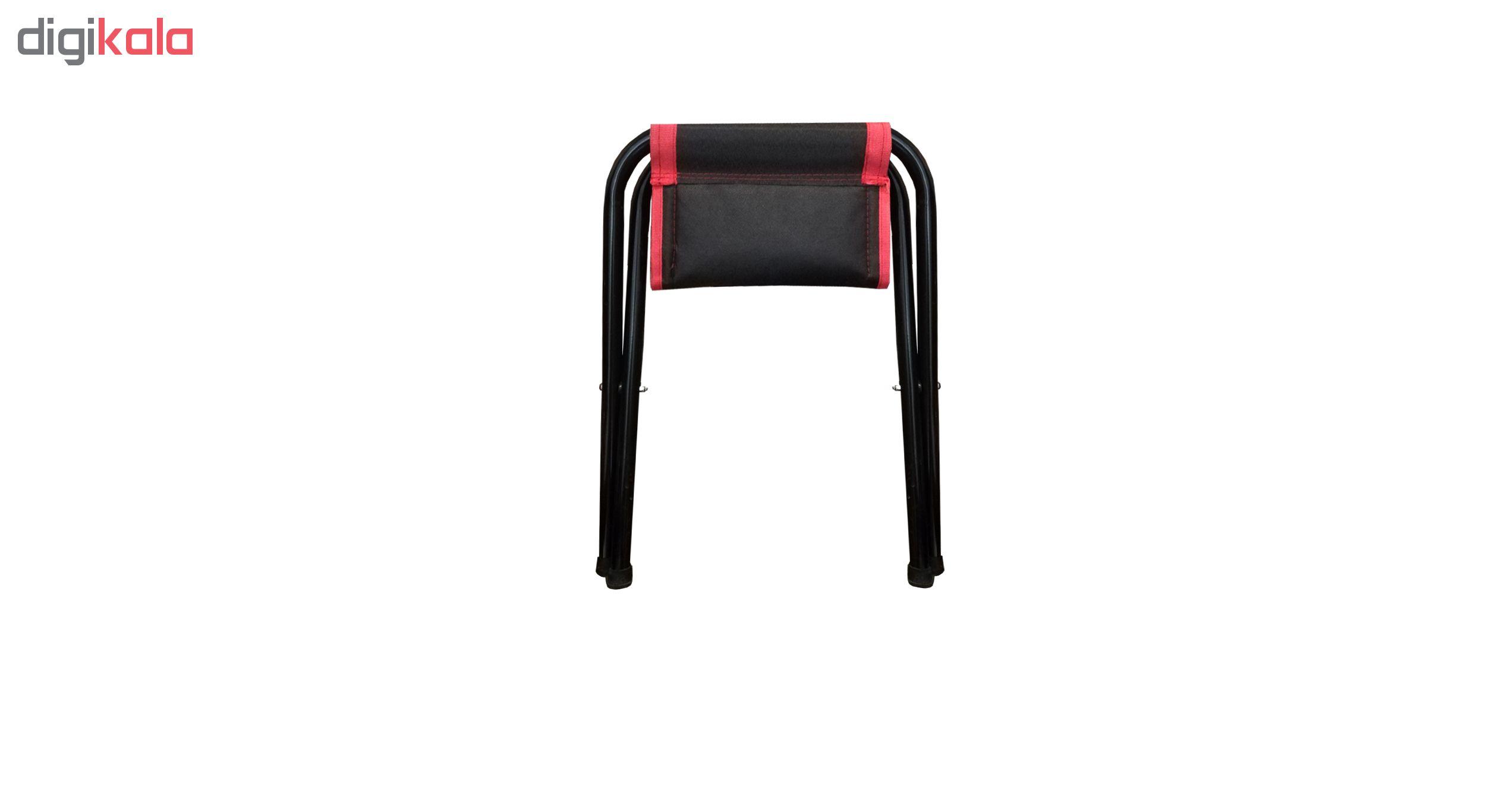 صندلی سفری رویال کد MRK1-S